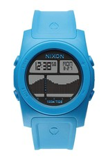 Nixon Nixon Rythm Watch Sky Blue