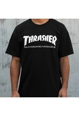 Thrasher Thrasher Skate Mag T, Black, XL