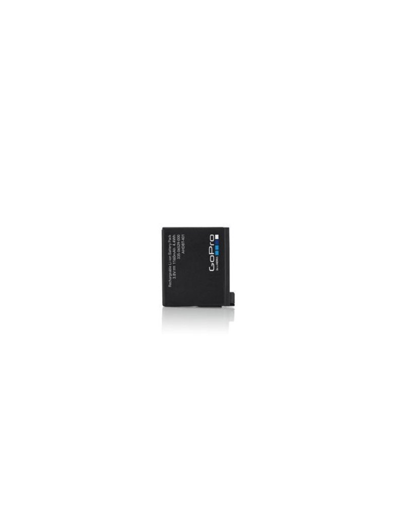 Go Pro GoPro Hero 4 Rechargable Battery