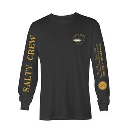 Samples - Salty Crew Salty Crew Ahi Mount L/S T-Shirt