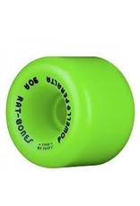 Skate Powell Rat Bones 60mm 90a Green