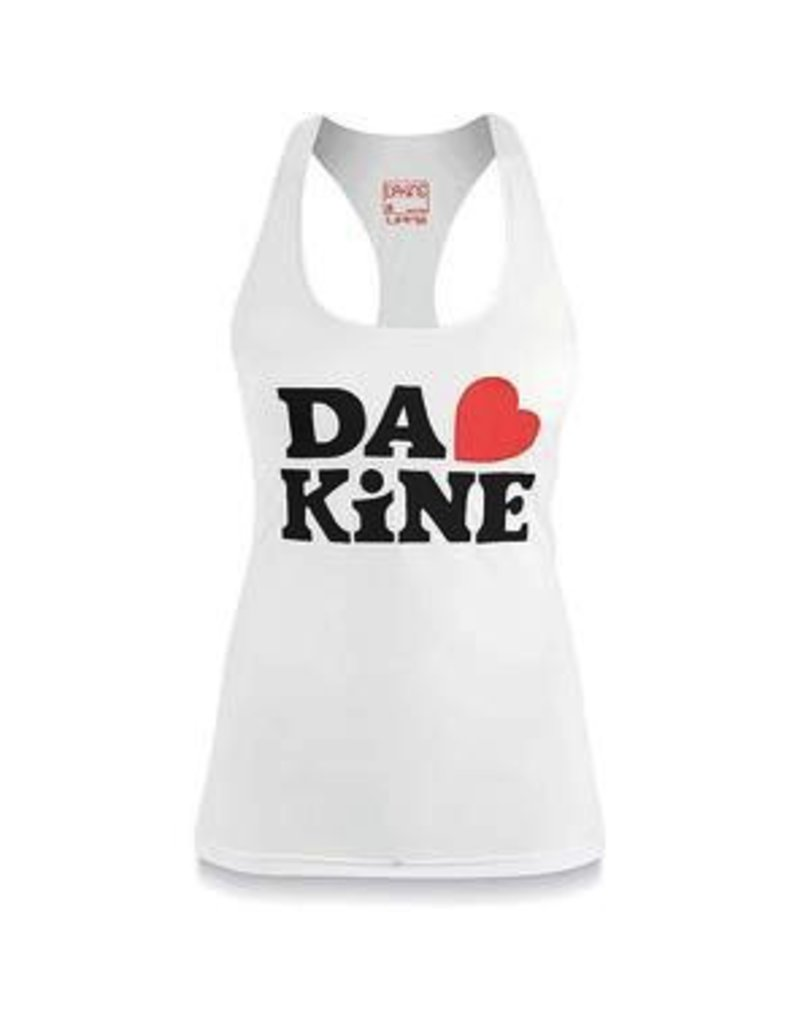 Dakine Dakine Womens Tech Tank Rashguard UV Sun Protection