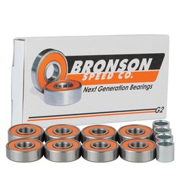 NHS Bronson G2 Bearings