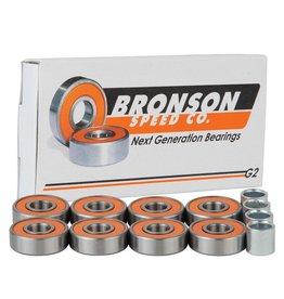 NHS Bronson G2 Bearings