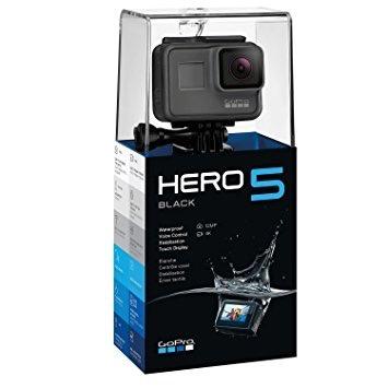 Go Pro GoPro HERO5 BLACK