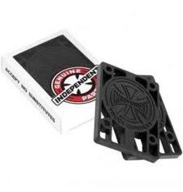 Skate Independent 1/4 Riser Pads