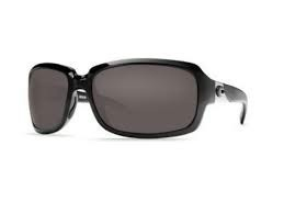 COSTA Isabela Black Gray 580P