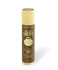 Sun Bum Sun Bum Lip Balm Banana SPF 30