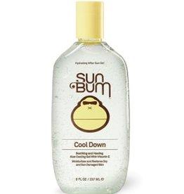 Sun Bum Sun Bum Aloe Gel Cool Down 8oz