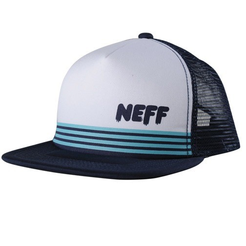 Neff Pinner Cap Navy