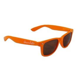 Skate CHOC CHUNK SHADES ORANGE
