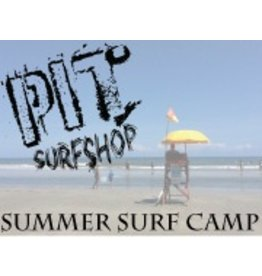 Lessons Pit Surf Shop Camp