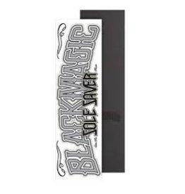 Skate Black Magic Sole Saver Grip Sheet 9x33