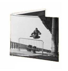 Skate Krooked Gonz Wallet
