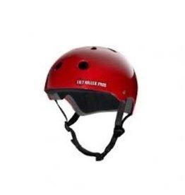 Skate 187 Pro Helmet, RED, M
