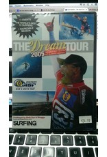 Movies The Dream Tour 2005 DVD