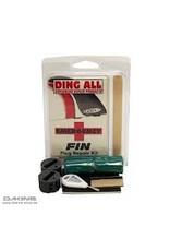 Ding Repair Fin Plug Repair Kit