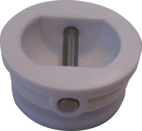 Ding Repair Leash Cup