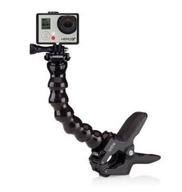 Go Pro Go Pro Jaws Flex Clamp Mount