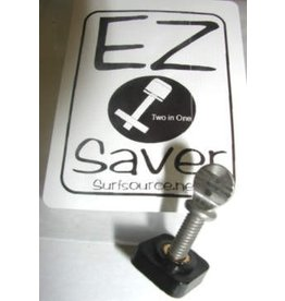 Surf Accessories EZ Saver Thumb Screw