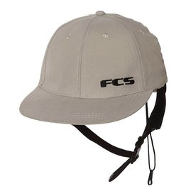 FCS FCS Wet Baseball Cap Grey Large Surfing