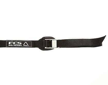FCS FCS Cam Lock Tie Down Straps Surf Hardware