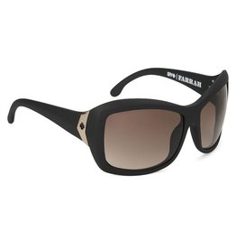 Spy Optic Spy Farrah Femme Fatale Frame Happy Bronze Fade Lens Sunglasses
