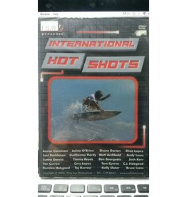 Movies International Hotshots DVD