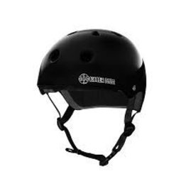 Skate 187 Pro Helmet XL Gloss Black