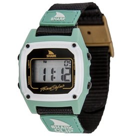 Freestyle Freestyle Shark Clip Gold/Black Mint Watch