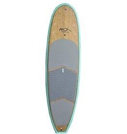 Dolsey Dolsey Bam Bam 10'0' SUP Bamboo Seafoam MSRP $ 1,400.00
