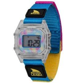 Freestyle Freestyle Shark Leash Mini Clear/Blue Watch