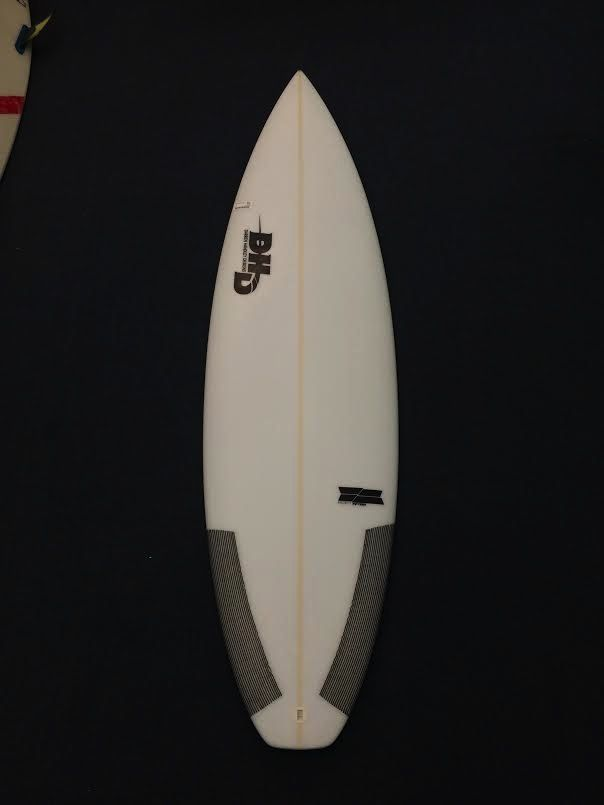 DHD DHD Project 15 5'9 Short Board Surfboard