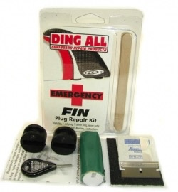 FCS Ding All FCS Plug Repair Kit