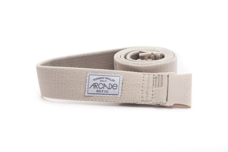 Arcade Belts Arcade Belts The Thompson Slim OSFA Weather Proof