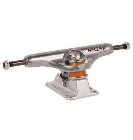 NHS Independent 149 Forged Hollow Silver Standard Truck Set
