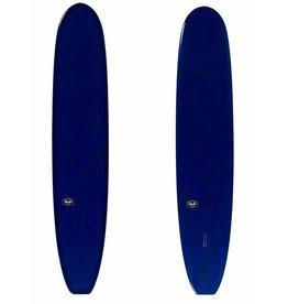 """CJ Nelson CJ Nelson 9'2"""" Full Xeon Blue Longboard"""