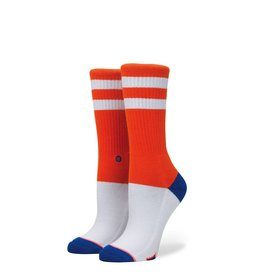 Stance Stance University Of Flordia Crew Socks Womens