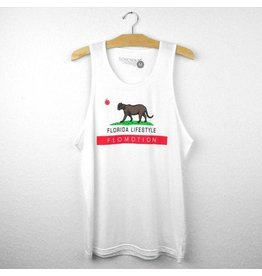 Flomotion Florida Panther - Tank Top