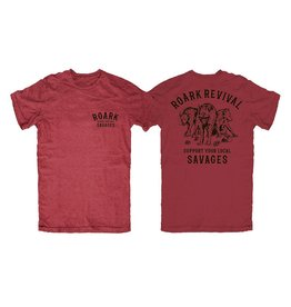 Roark Roark Savages DKR T Shirt Mens