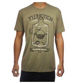 Flomotion Flomotion Bottle Tee Mens