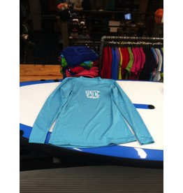 PIT Clothing PIT Surf Shop Rashguard Long Sleeve UV Protection UPF50 Womens