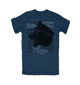 Roark Roark The Captain T-Shirt Mens