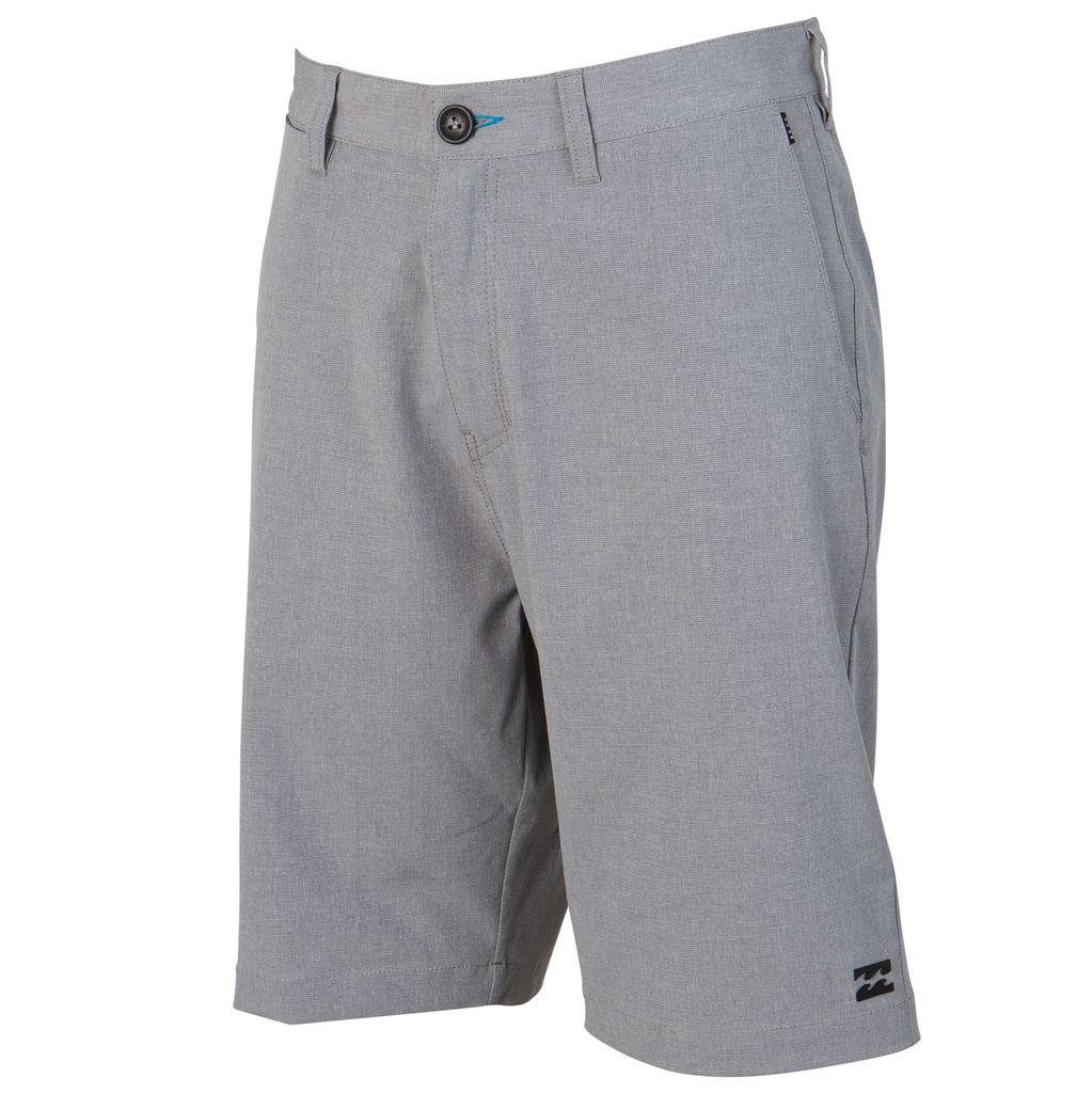 Billabong Billabong Crossfire X Submersible Short Hybrid Mens M201ACRO