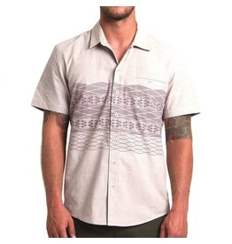 Roark Roark Le Patio Woven Shirt Mens