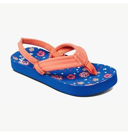Reef Reef Little Ahi Girls Sandals
