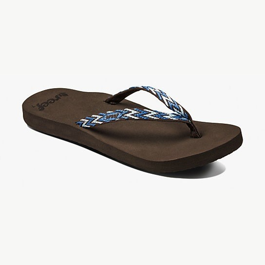 c73d0434d97e32 Reef Reef Ginger Drift Women s Sandals - The Pit Surf Shop