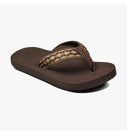 Reef Reef Grom Smoothy Boys Sandals