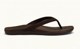 Olukai Olukai Ho'Opio Womens Rubber Sandals