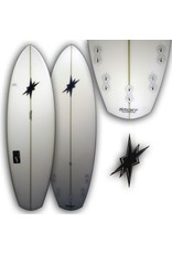 Starr Surfboards Starr Rocket 5'10 Short Board Surfboard